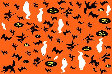 only 296 days to halloween
